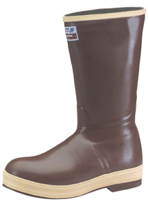Xtratuf 16 Inch Copper Tan Neoprene Boot