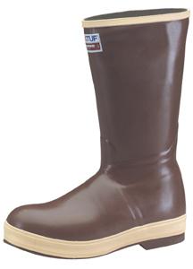 "Xtratuf 16"" Insulated Copper Tan Neoprene Boot"