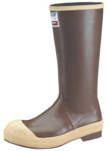 """Xtratuf 16"""" Copper Tan Neoprene Safety Boot"""