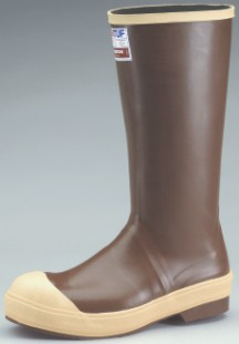 Xtratuf 16 Inch Copper Tan Neoprene Safety Boot
