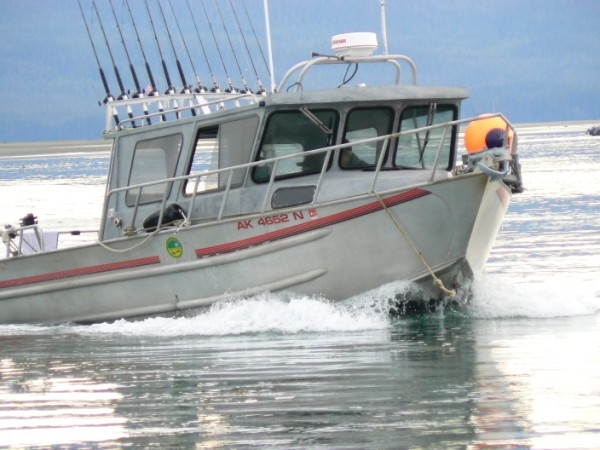 XtraTuf Review by Fishing Boat Deckhand