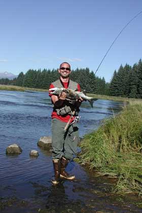 Safe Fishing in Xtratuf Neoprene Boots