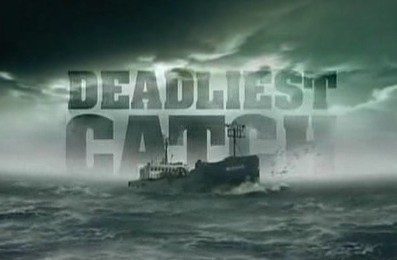 Deadliest Catch TV Show