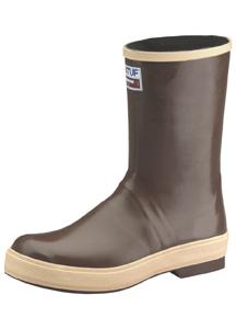 Twelve Inch Xtratuf Work Boots