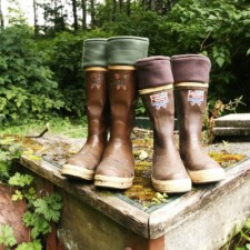 SLUGS Xtratuf Boots Fleece Liners