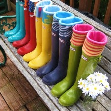 Fleece Liners SLUGS for Xtratuf Boots