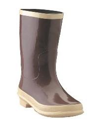 Xtratuf Children's Pull-On Rain Boots